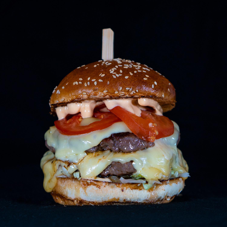 double-burger