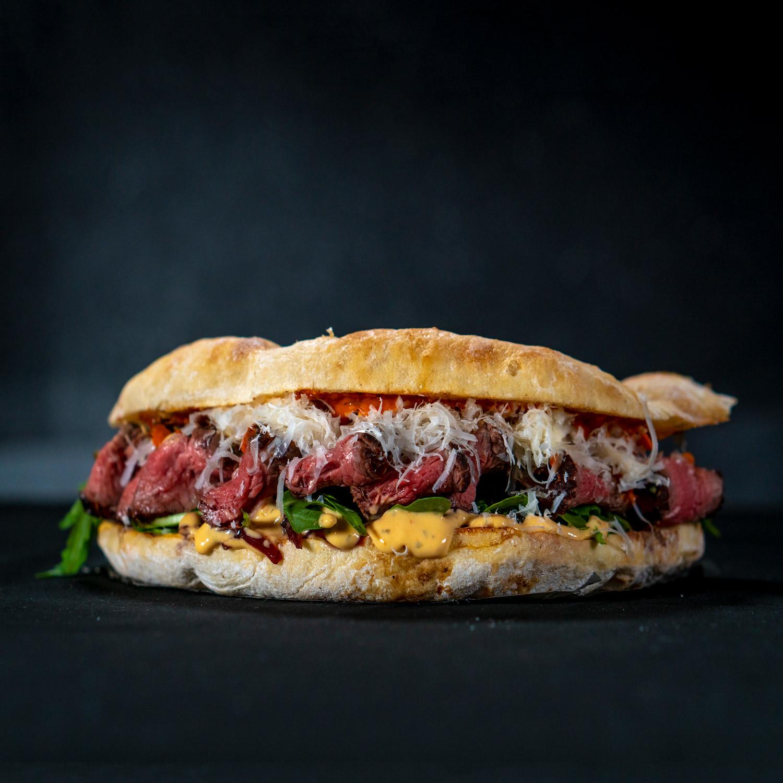 steakwich